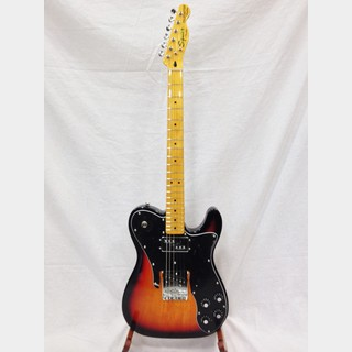 Squier by Fender Vintage Modified Telecaster Custom 3-Color Sunburst/Maple 【アウトレット特価】