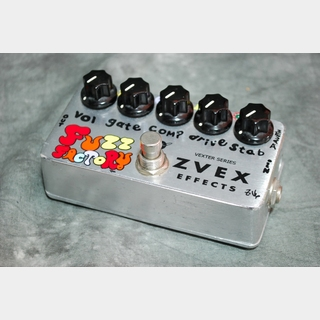Z.VEX EFFECTS FUZZ FACTORY VEX 【神戸三宮店】