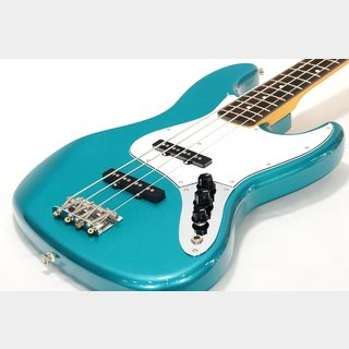Cool Z ZJB-1R Lake Placid Blue/Rosewood 【WEBSHOP】