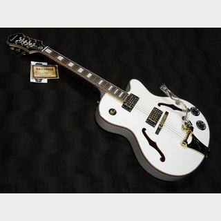 Epiphone Emperor Swingster Royale Pearl White  【決算セール!!】