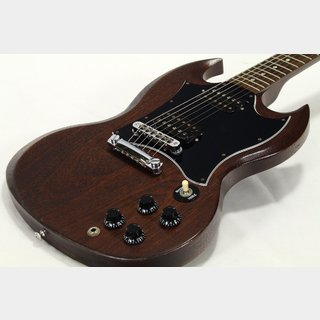 Gibson SG Special Faded Worn Brown 【渋谷店】