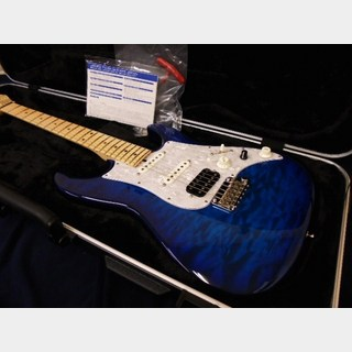 James Tyler Japan studio elito HD BLUE BURST MAMYWO