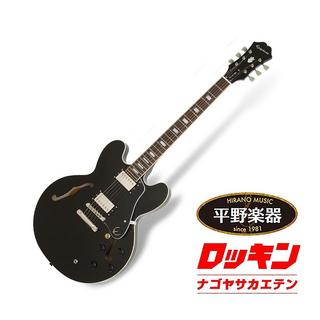 Epiphone Limited Edition ES-335 PRO Ebony