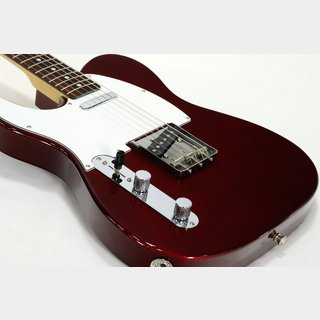 Fender Japan TL71-75L Old Candy Apple Red OCR フェンダージャパン 【WEBSHOP】