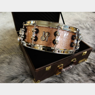 Sonor SQ2 SQ1405SD EV/HBCS/C Bright Copper Sparkle 【展示処分特価品】
