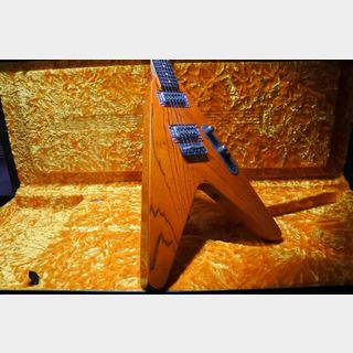 RS Guitarworks TEEVEE ROCKABILLY PLAYED BUT LOVED / Trans Orange【GW限定特価432,000円→400,000円!!】