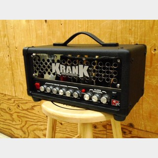KRANK AMPS Rev-Jr.50watt
