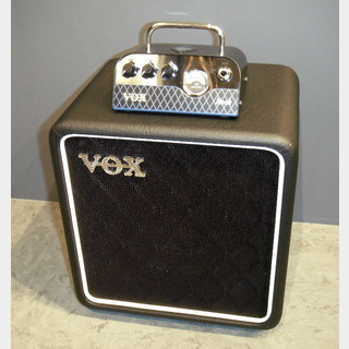 VOX MV50 Rock Set [DM500]