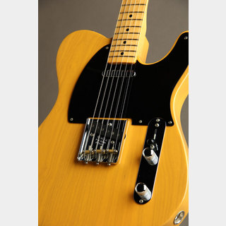 Fender American Vintage 52 Telecaster Butter Scotch Blond 2008