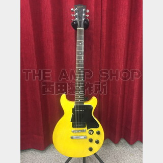 Gibson LES PAUL JUNIOR SPECIAL DC FADED