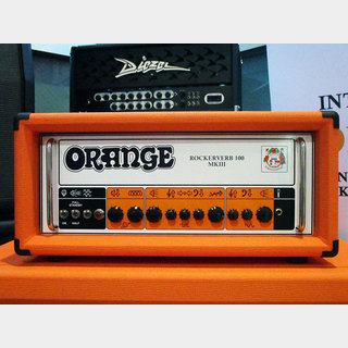 ORANGE ROCKERVERB100 Ⅲ