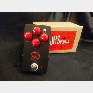 JHS Pedals THE AT Inverted Color