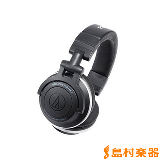 audio-technica audio-technica ATH-PRO700MK2 DJ ヘッドホン 【オーディオテクニカ】