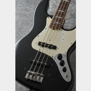 Fender USA 1974 Jazz Bass -Black- 【VINTAGE】【日本総本店在庫品】