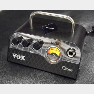 VOX MV50 Clean [DM500]
