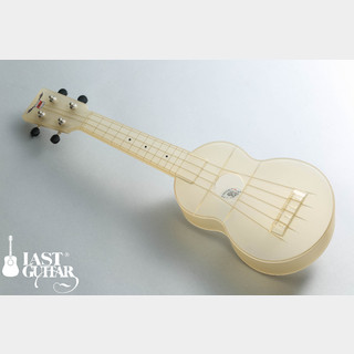 OUTDOOR UKULELESOPRANO MOONSHINE NICKEL
