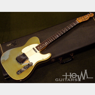 Fender USA 1968年製 Custom Telecaster Firemist Silver/Rose [Ultra Rare] ★PRICE DOWN★