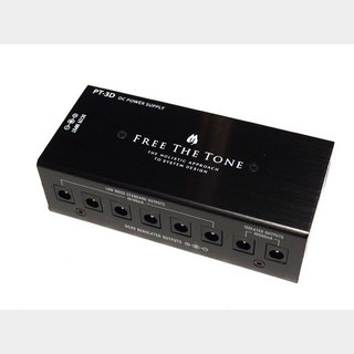 Free The Tone PT-3D DC POWER SUPPLY
