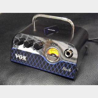 VOX MV50 Rock [DM500]