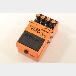 BOSS DS-2 Turbo Distortion 【WEBSHOP】