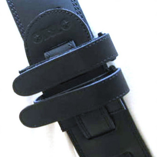 DSL straps Leather Wireless Holder