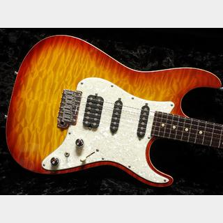 TOM ANDERSON(並行輸入品ほか) Hollow Drop Top Classic Cherry Burst 2006  【決算セール!!】