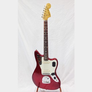 Fender Classic Player Jaguar Special Candy Apple Red 【アウトレット特価】