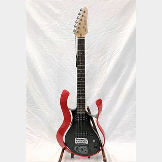 VOX Starstream Type1 Frame Red VSS-1-FRD 【展示処分特価】