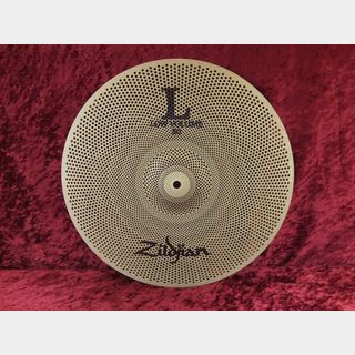 "Zildjian 【2017新製品】Low Bolume Cymbals ""L80"" Crash 16"""