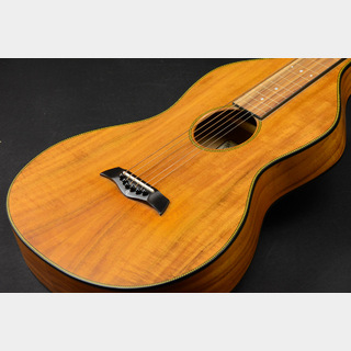 ASHER Acoustic Hawaiian Imperial 【S/N 40】【池袋店】