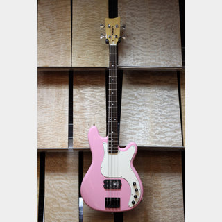 EDWARDS E-GARAGE LTD PINK (Shell Pink)