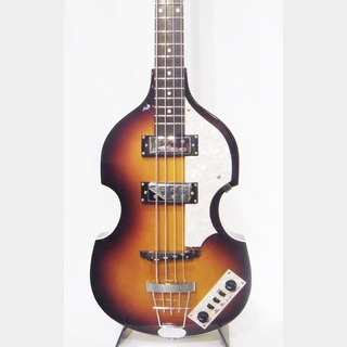Hofner Ignition CV Bass / Sunburst 【ヘフナー製エントリーベース】[DM500]