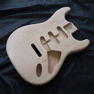 WARMOTH Alder 1P Strat BODY【期間限定!!53,000円⇒49,800円!!】