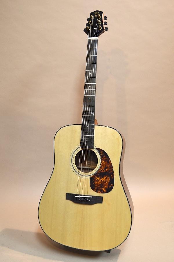 航程空气吉他VAD-1