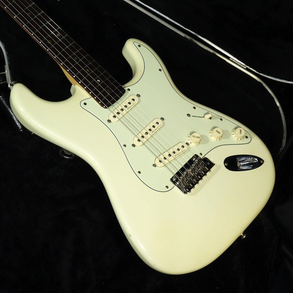 Fender Custom Shop Stratocaster Classic Player 2002 OWT 【豊田店】