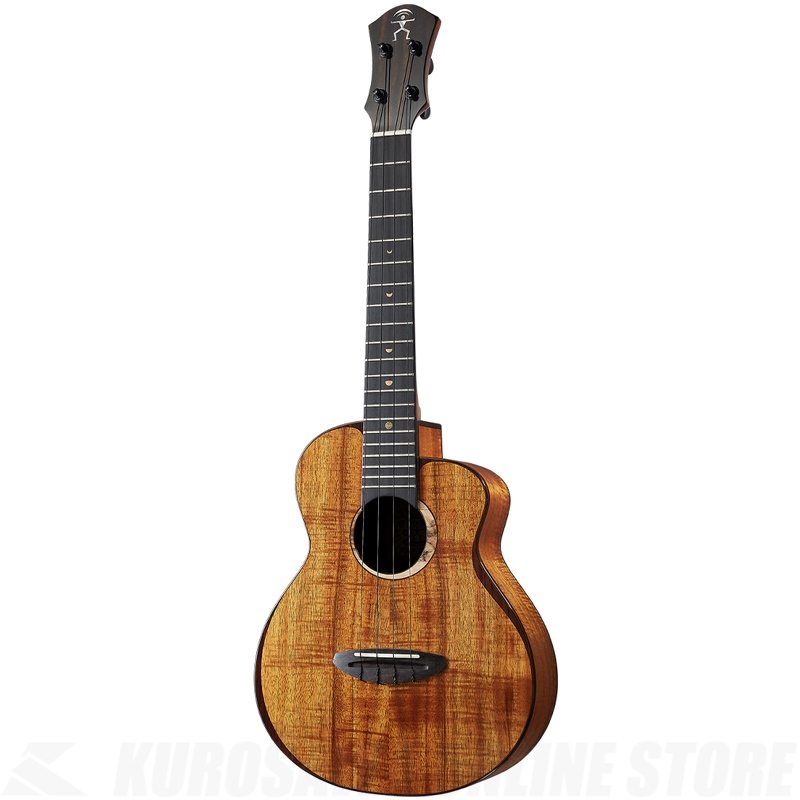 aNueNue /アヌエヌエ Hawaiian Koa-Bird Ukulele aNN-UT3K Ten【送料無料】