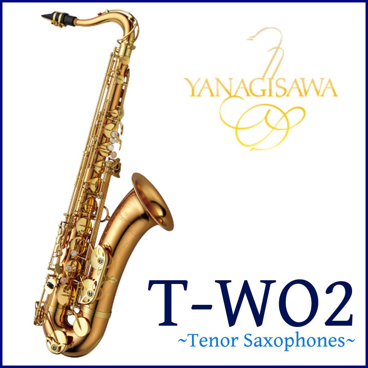 YANAGISAWA T-WO2 [Umeda]