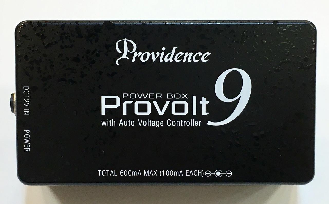 Providence Provolt9 PV-9 [power supply]