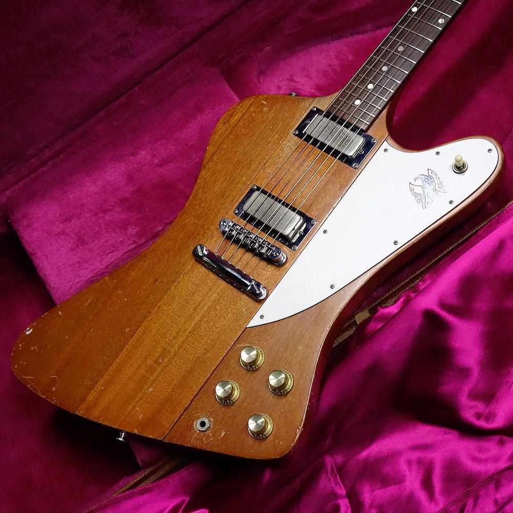 Gibson 1976 Firebird Bicentennial / Refinish