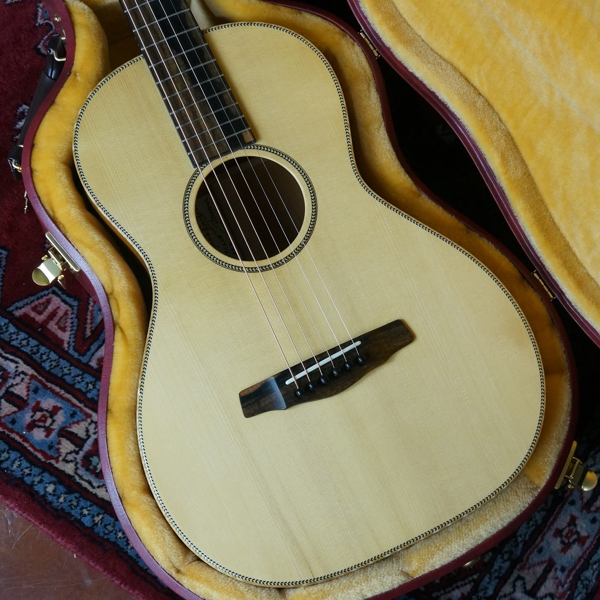 Yokoyama Guitars SNN-AAM - Special Model - #862 【当店と横山工房コラボ企画のスペシャルモデル。】