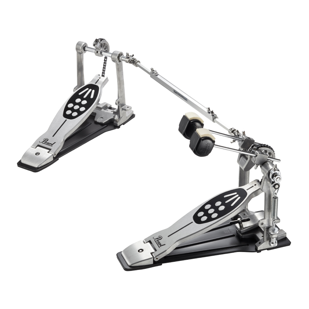 Pearl P-922 [Pearl pedal of the entry-level model! Further!]