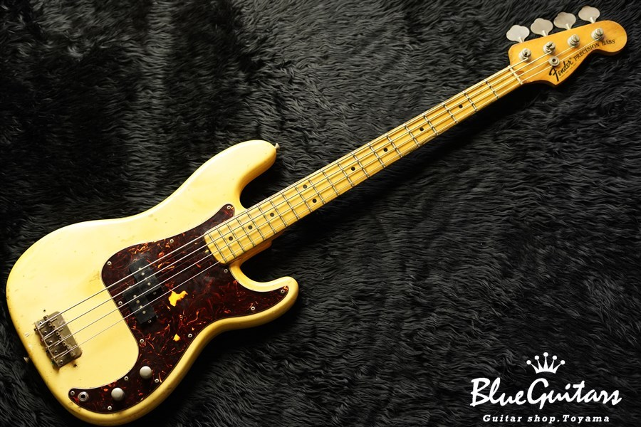 Fender 1976年製 Precision Bass - OWH
