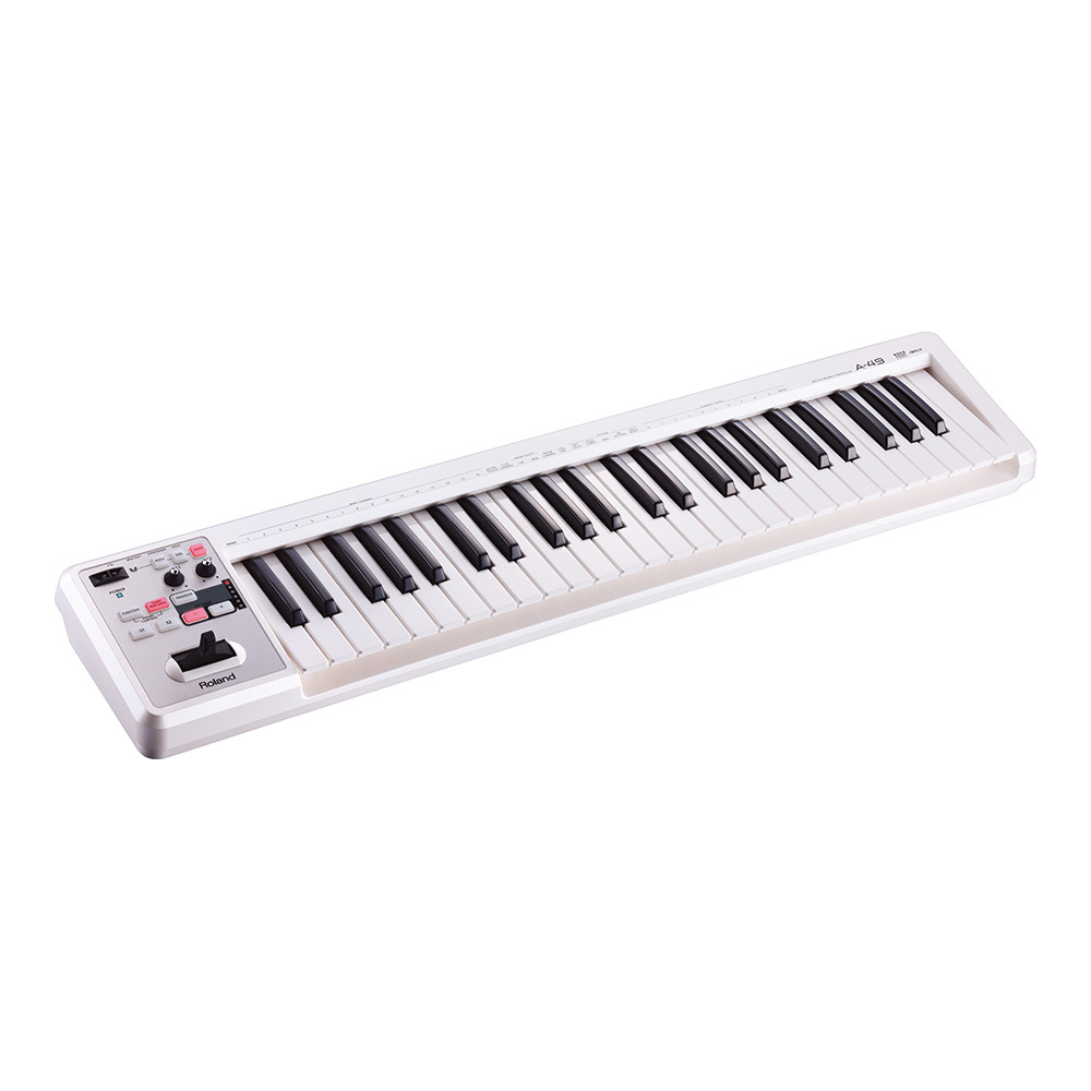 Roland A-49 / WH [limited number of box rags Specials!] []