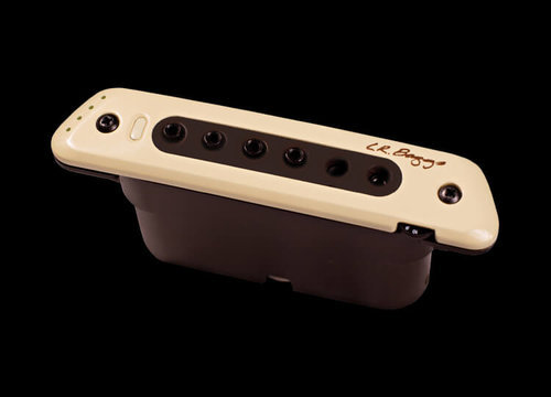 LRBaggs M80 [for acoustic guitar pickup]