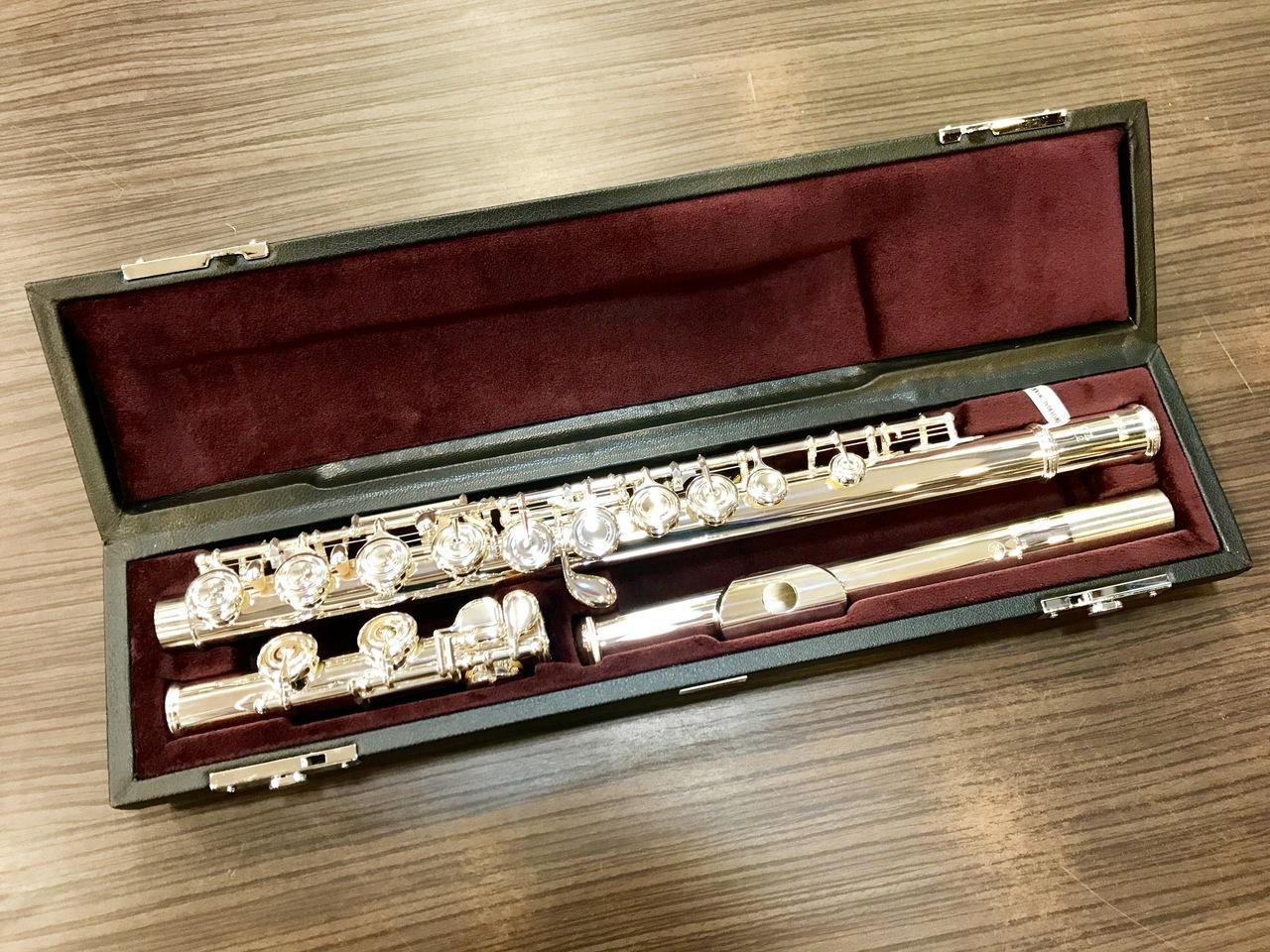 YAMAHA YFL-312YT 【山野楽器125周年記念オリジナルモデル】