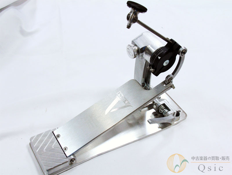TRICK DRUMS Pro 1V Single Bass Drum Pedal [PD475]