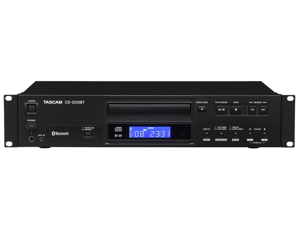 Tascam CD-200BT []