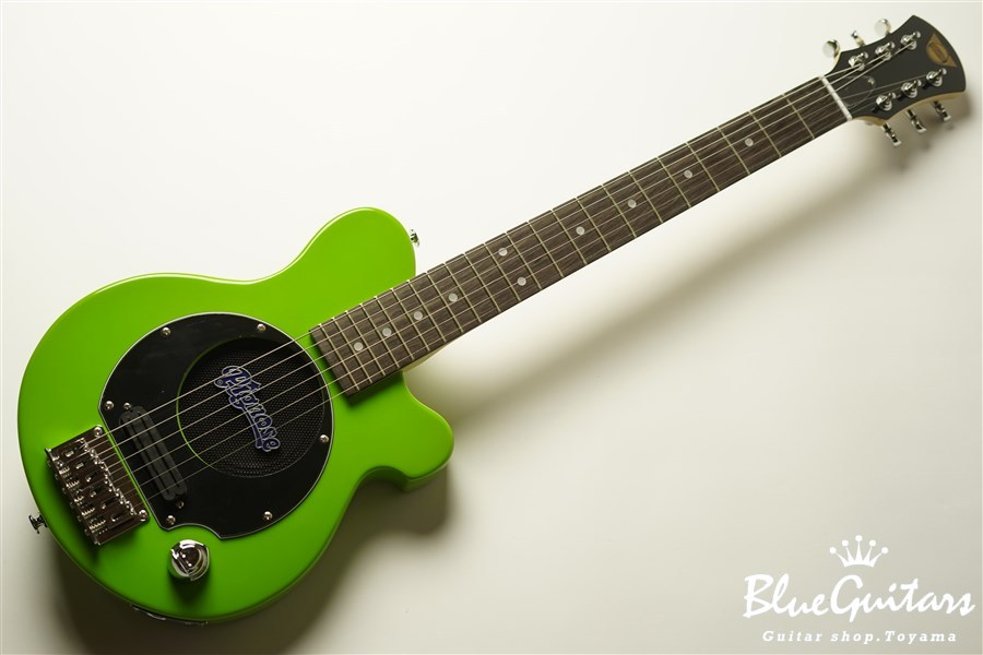 Pignose PGG-200 -Limited Color- Neon Green