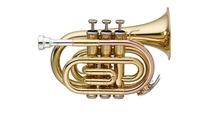 BRILLER Twinkle L [pocket trumpet] [Hachioji]