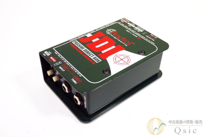 Radial JDI MK3 [SD019]